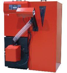 Vegliach termotecniche trieste caldaie a pellet o legna for Mescoli caldaie