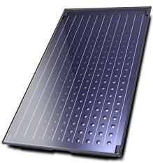 Pannelli Solari Termici Per Acqua Calda E Riscaldamento. U003e